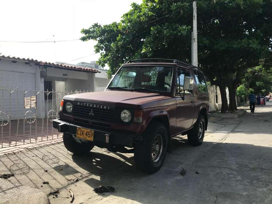 Mitsubishi Montero 1997 - 136487 km