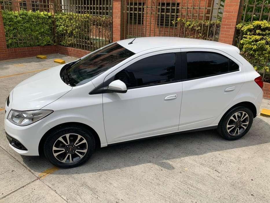 Chevrolet Onix 2016 - 73000 km