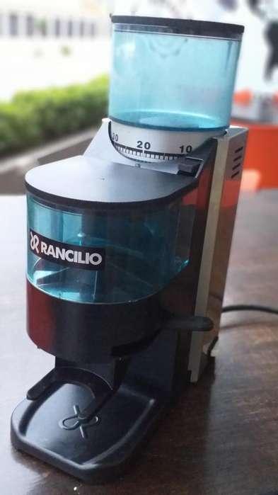 Molino de Café Rancilio Italiano