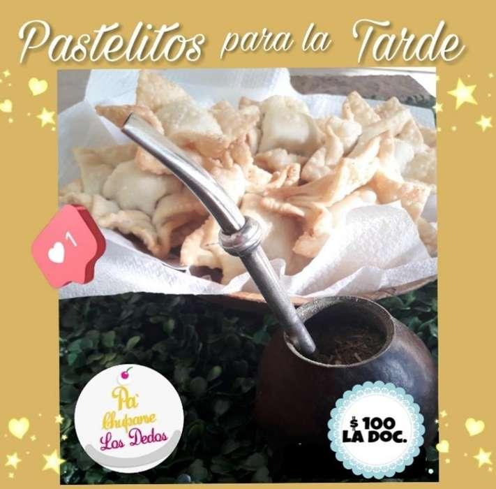 ¡pastelitos Caseros Super Ricos !