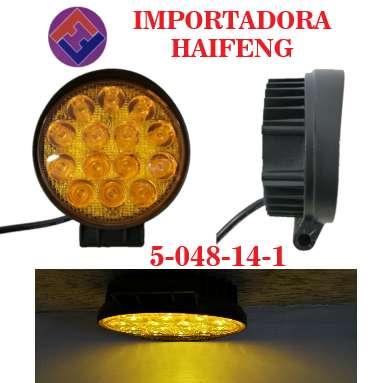 neblinero LED 48w amarillo HAIFENG