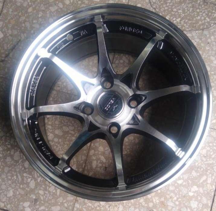 Rines 14X8 Kia Spark Mazda Twingo Hyunda