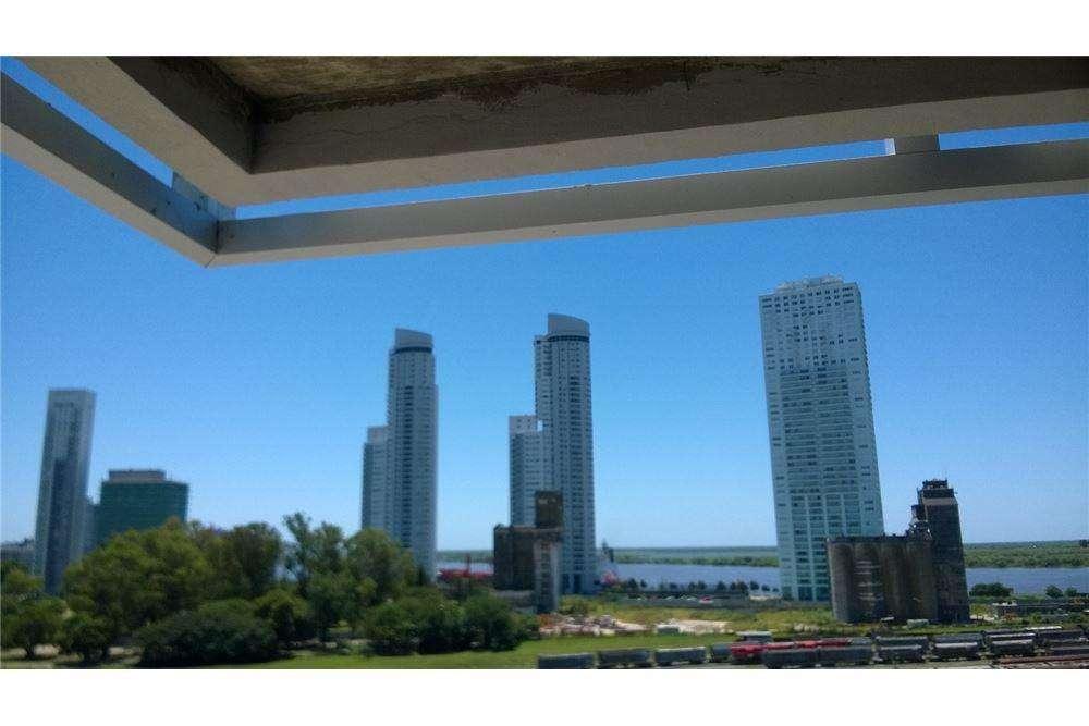 VENTA Departamento 3 dormitorios, Vista al Rio.