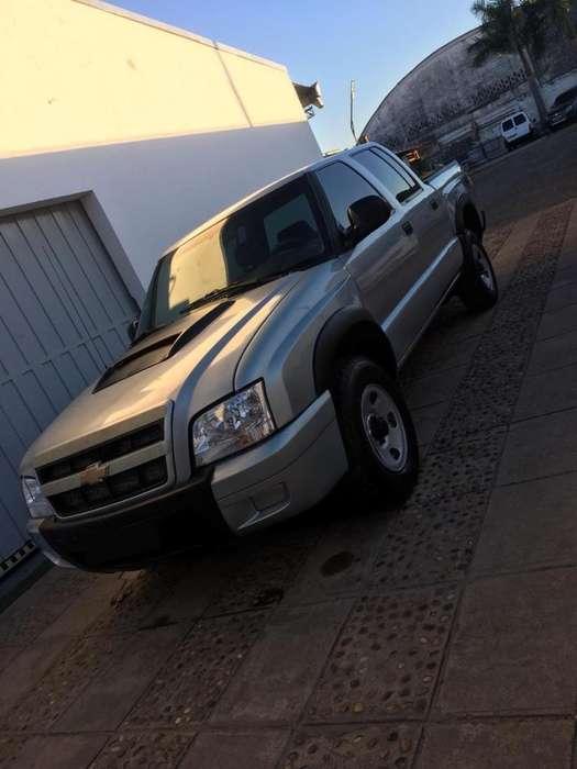 Chevrolet S-10 2009 - 280000 km