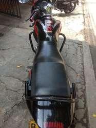 Buena Y Barata Yamaha Ybr125 2010