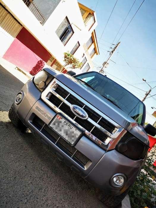 Ford Escape 2008 - 82600 km