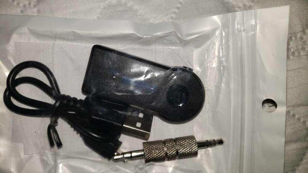 Bluetooth Receptor
