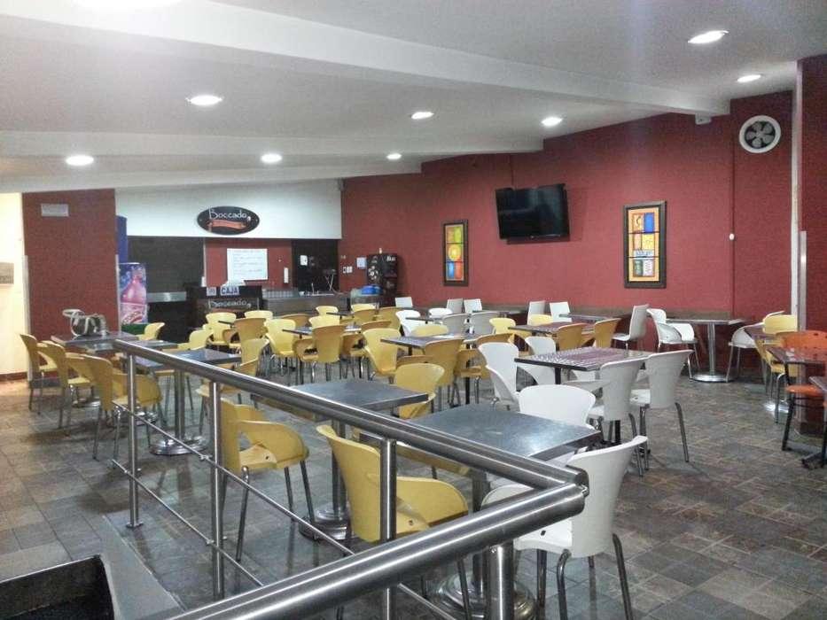 Vendo <strong>restaurante</strong> Sitio estratégico Quinta paredes
