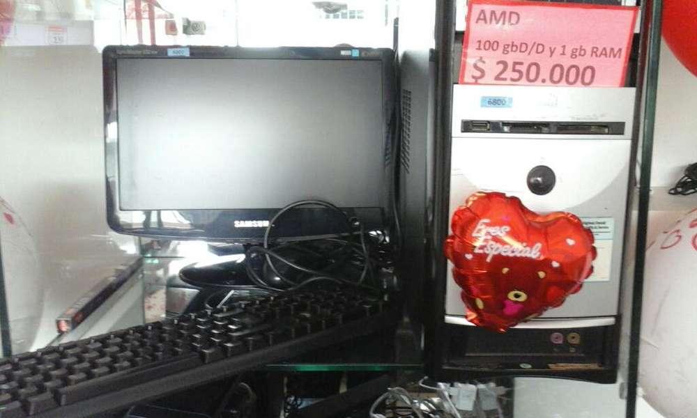 Compuctador de Mesa