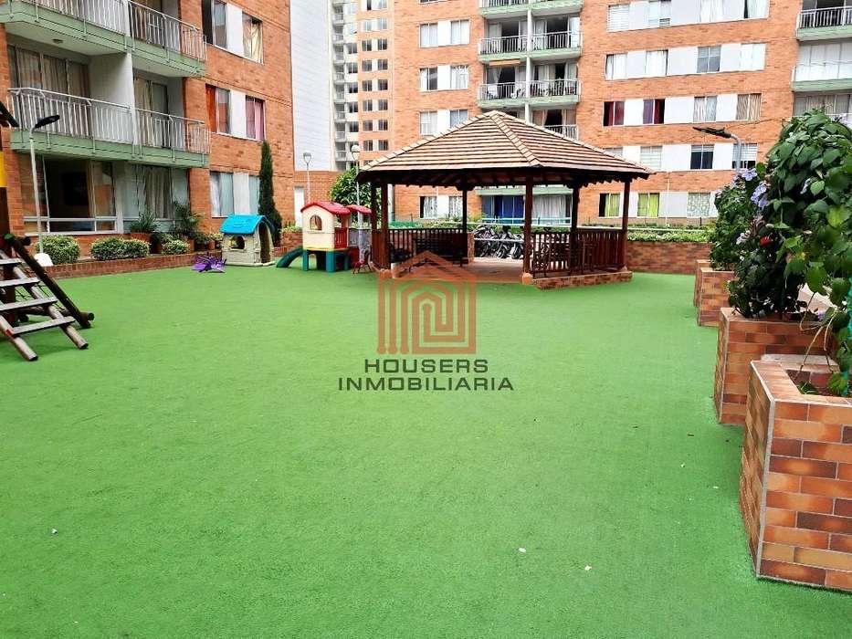 Venta apartamento Conjunto Residencial Los Robles, Giron, Santander
