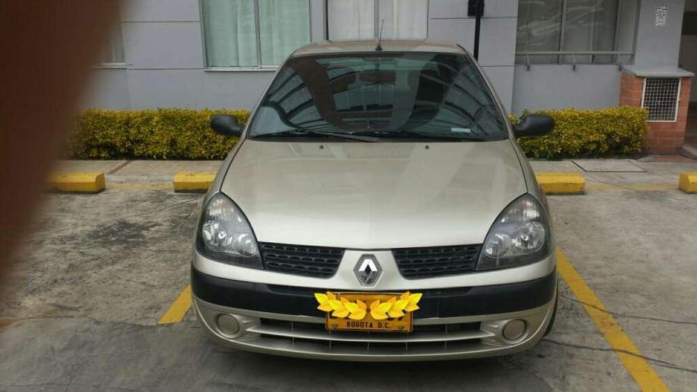 Renault Clio  2006 - 78000 km