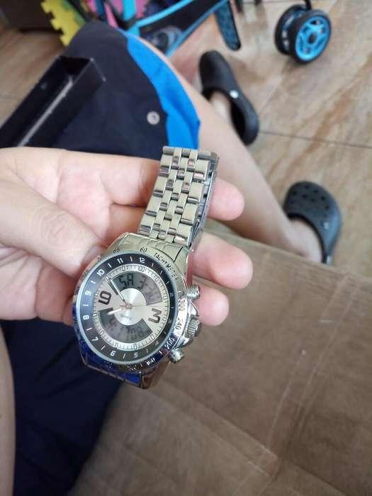 Reloj Bonito de Hombre