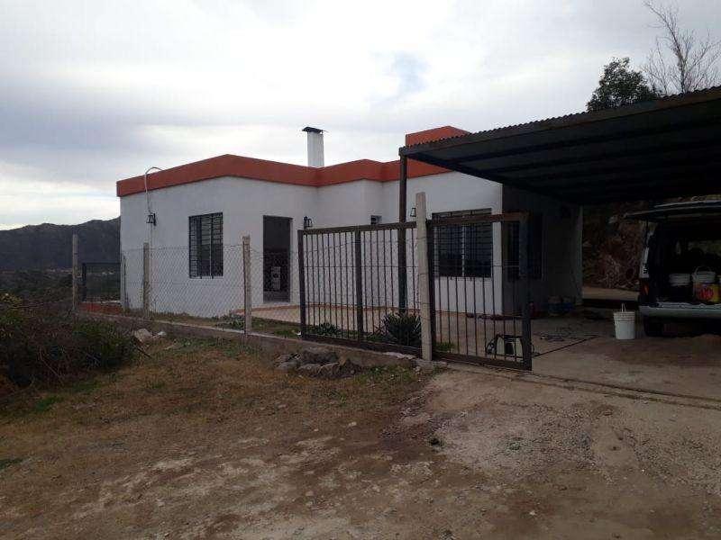 Casa en Alquiler en Camino a los molles, Potrero de los funes 15000