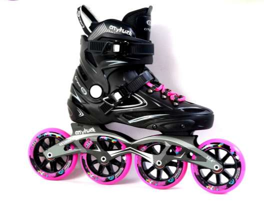 PATINES FREESTYLE CITYFLIER