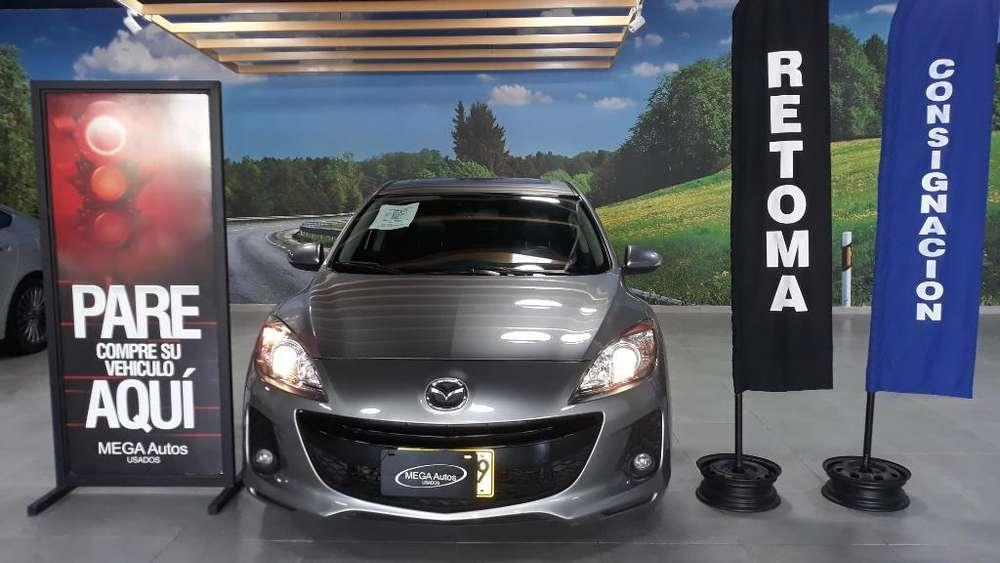 Mazda Mazda 3 2013 - 83200 km