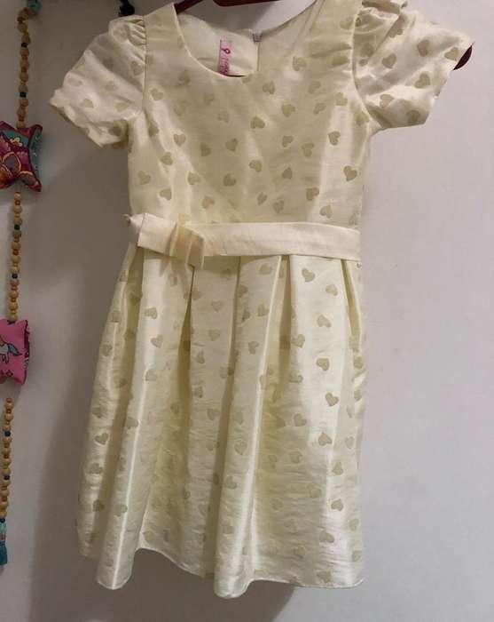 Vendo Vestidos de Fiesta Solo Un Uso