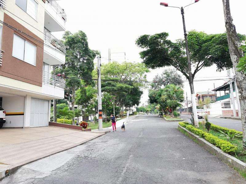 Cod. VBPAI11237 <strong>apartamento</strong> En Venta En Ibague Edificio Multifamiliar Torre Del Parque Piso 8