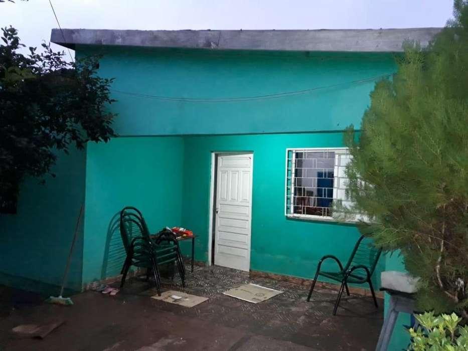 Casa dos dormitorios en Posadas barrio Villa Bonita