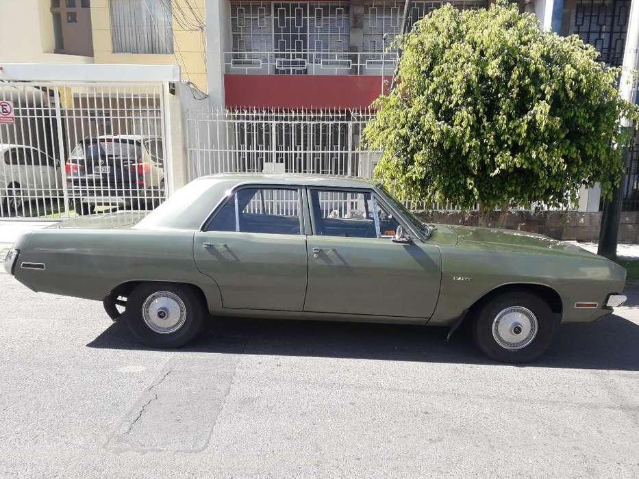 Dodge Dart 1970 - 20 km