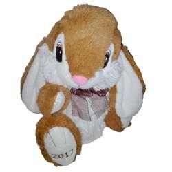 Peluche de tierno Conejo Mariposa 36cm Dandee Original de EEUU Nuevo regalo navidad amor