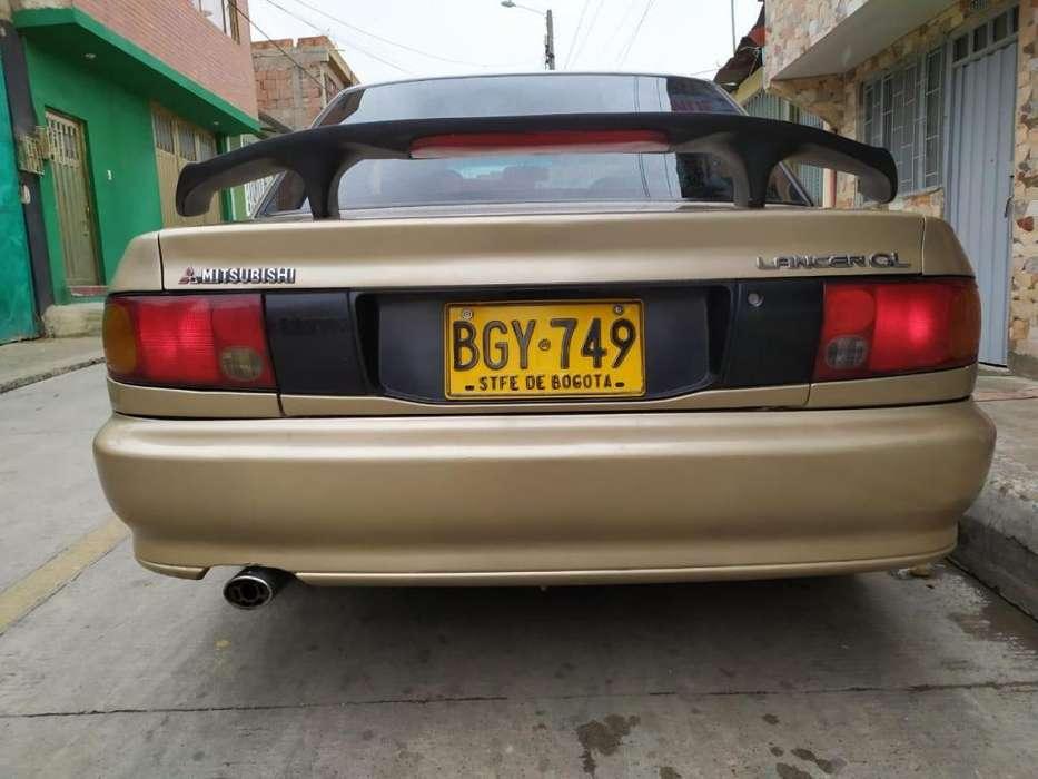 Mitsubishi Lancer 1996 - 227870 km