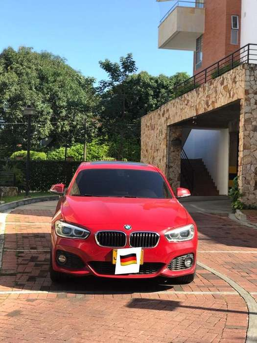 <strong>bmw</strong> M1 2017 - 28000 km