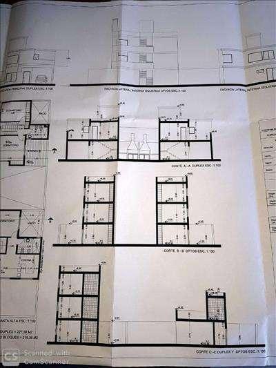 Ref. #364900 - Preventa Duplex 2 dormitorios con C