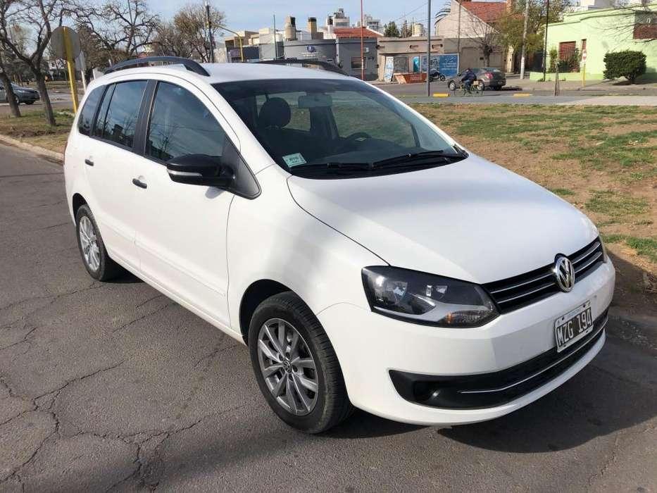 Volkswagen Suran 2013 - 82000 km