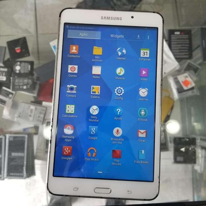 Tablet Samsung 4