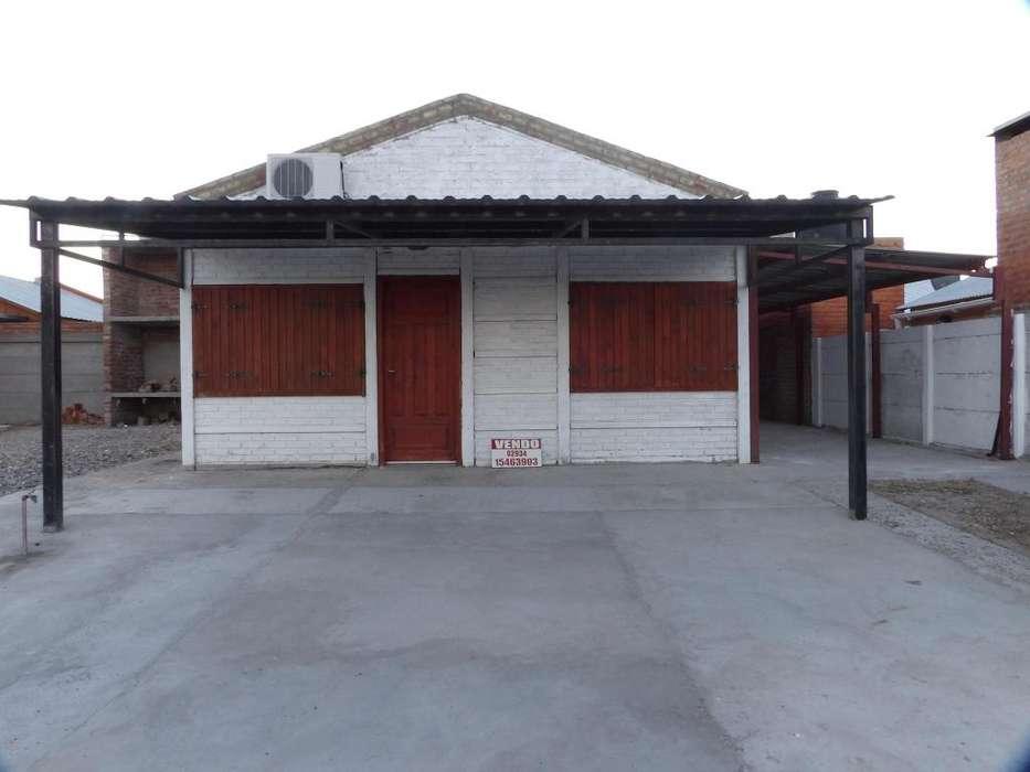 Alquilo casa por día en San Antonio Este