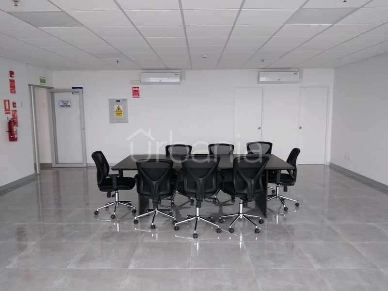 Alquiler de Preciosa Oficina De Estreno!!! en Miraflores