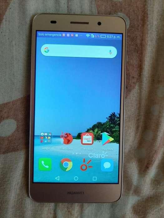 Huawei Y6 Ii Perfecto Estado