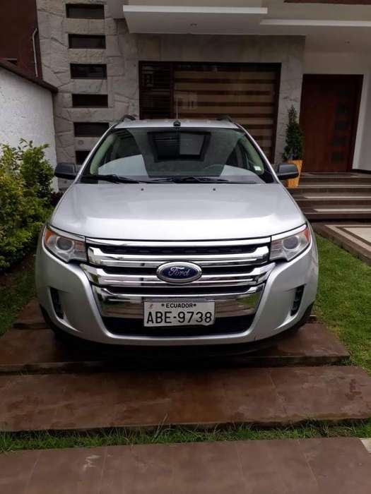 <strong>ford</strong> Edge  2014 - 70500 km
