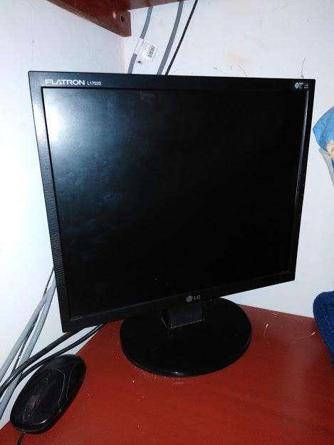 COMPUTADOR LG 2007