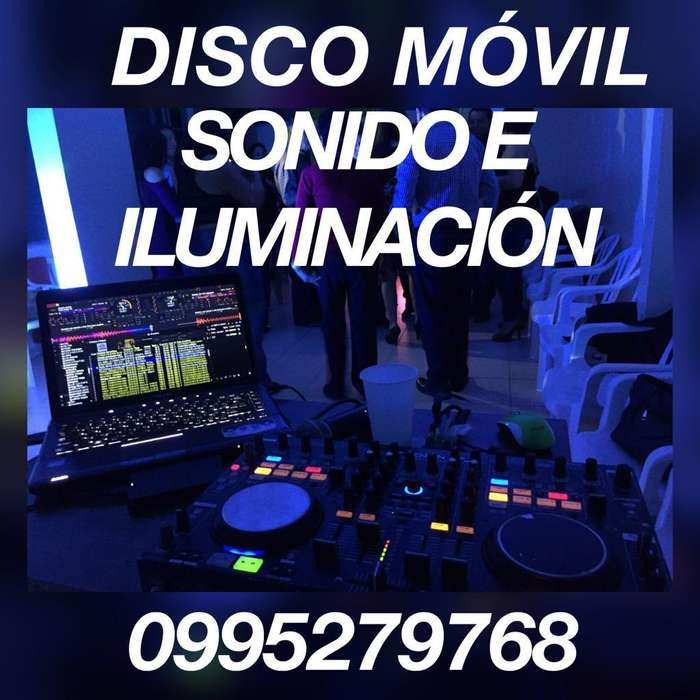 disco Movil