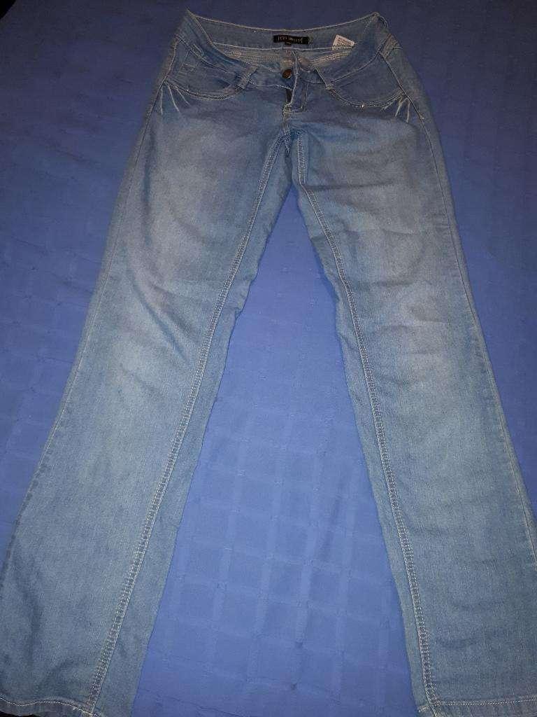 Jeans Semi Nuevos