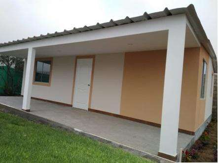 Venta Bungalows del Bosque