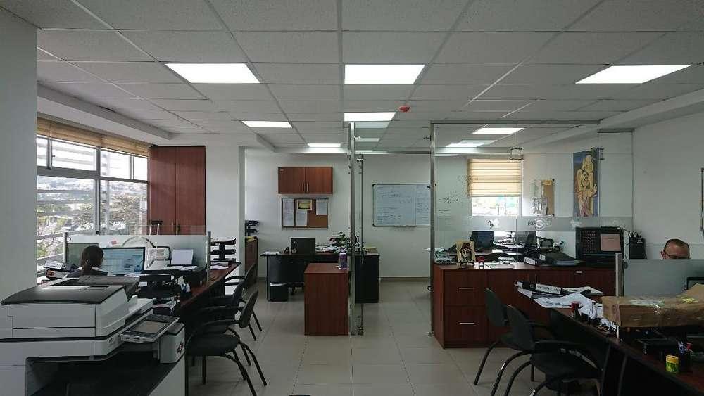 Arriendo Hermosa Oficina en San Rafael