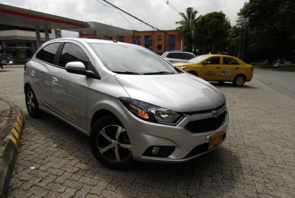 Chevrolet Otros Modelos 2017 - 31500 km