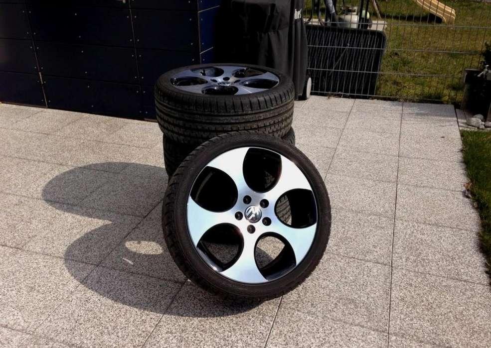 Rines Rin 18 para Volkswagen Originales