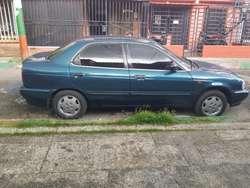 Se Vende Chevrolet Steem