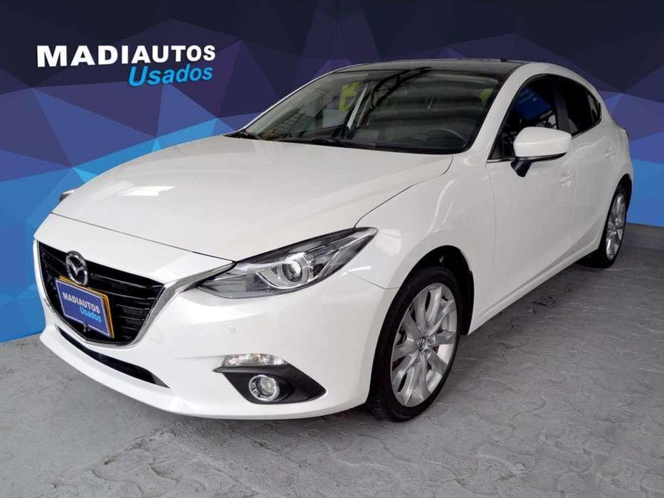 Mazda 3 2016 - 46702 km