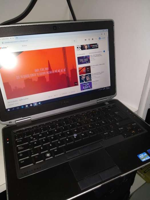 Dell I5 4 Gb Modelo 6330 Local Varela