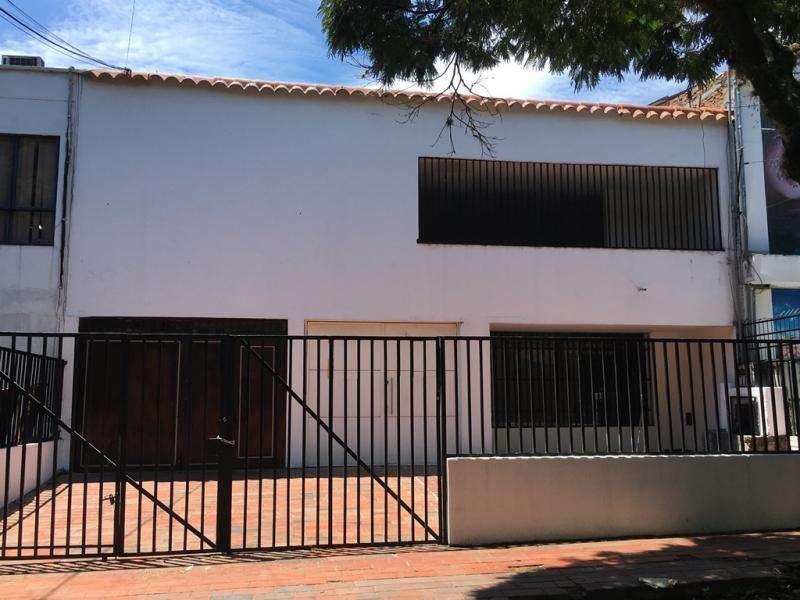 Cod. VBCMP410 Casa En Venta En Cali San Vicente