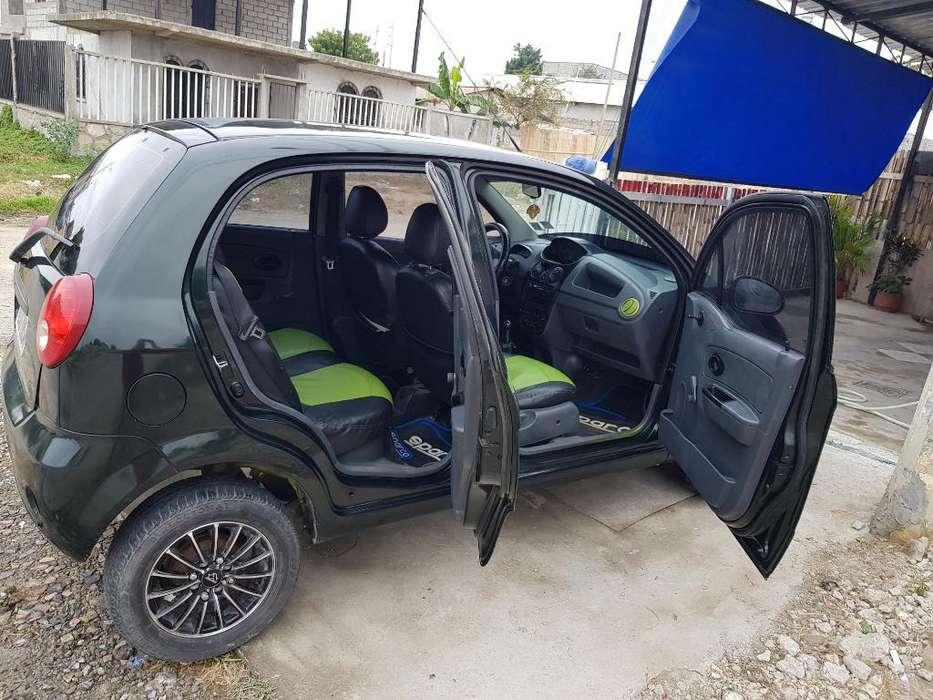 Chevrolet Spark 2012 - 200000 km