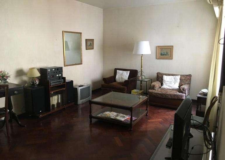 Alquiler Temporario 2 Ambientes, Azcuenaga 1100, Recoleta