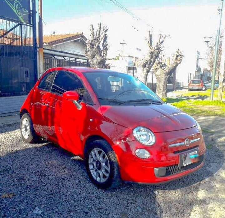 Fiat 500 2012 - 68000 km
