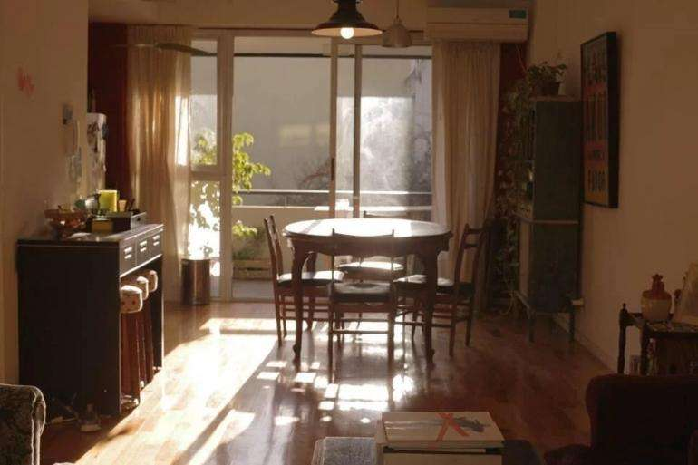Alquiler Temporario 2 Ambientes, Josà Antonio Cabrera 4100, Palermo
