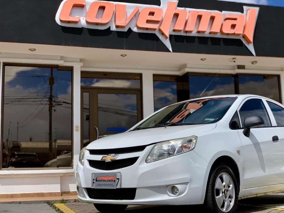Chevrolet Sail 2012 - 143143 km