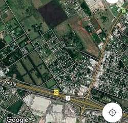 General Rodriguez a 400 m Autopista Oeste y Ruta 28 c/Financiacion Escritura Imp dia